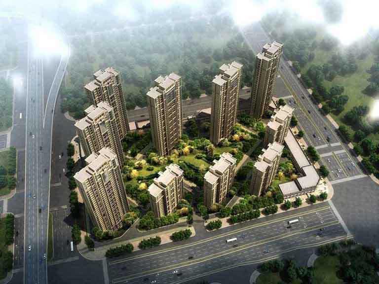 北京中铁诺德春风和院在售新房均价